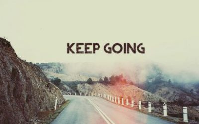 Keep On Keepin' On!